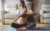 Kismamajóga: az első közös mozgásélmény a babával